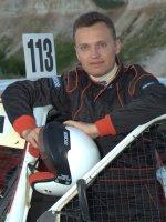 Влад Кузьмин - обладатель Кубка России по автокроссу 2007 г.