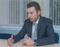 Интервью Владислава Кузьмина журналу