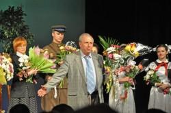 «Марик с улицы Искровская» - народный театр ООО «Инвестиционная палата»